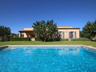 3 bedroom Villa in Son Servera, Mallorca, Mallorca : ref 2299115