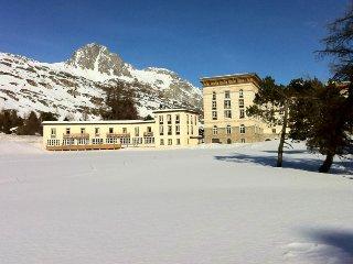 10 bedroom Villa in Maloja, Engadine, Switzerland : ref 2299085