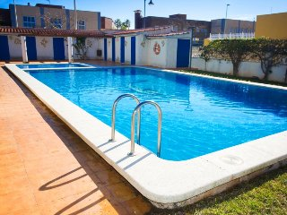 3 bedroom Villa in Grao de Castellon, Costa del Azahar, Spain : ref 2299042