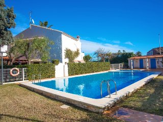 3 bedroom Villa in El Grao, Valencia, Spain : ref 5035807