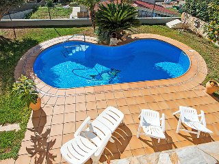 4 bedroom Villa in Segur de Calafell, Catalonia, Spain : ref 5035586
