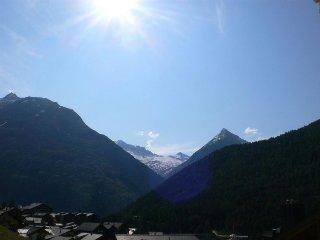 4 bedroom Apartment in Saas-Fee, Valais, Switzerland : ref 5034952