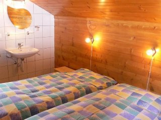 5 bedroom Apartment in Saas Fee, Valais, Switzerland : ref 2298875, Saas-Fee