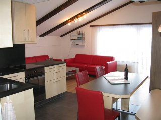 2 bedroom Apartment in Saas-Fee, Valais, Switzerland : ref 5034906