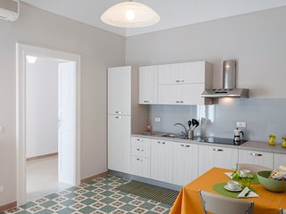 Charming Apartment for 4 people in Monopoli's centre