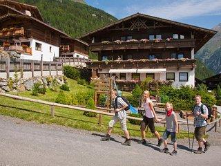 2 bedroom Apartment in Solden, Otztal, Austria : ref 2298661, Sölden