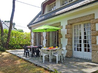 4 bedroom Villa in Carnac-Plage, Brittany, France : ref 5033597