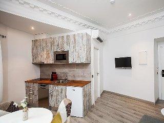 1 bedroom Apartment in Barcelona, Catalonia, Spain : ref 5033558