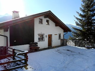 4 bedroom Villa in Schmitten, Canton Grisons, Switzerland : ref 5032759