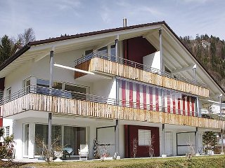 3 bedroom Apartment in Engelberg, Obwalden, Switzerland : ref 5032081