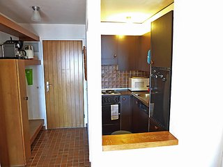 2 bedroom Apartment in Crans Montana, Valais, Switzerland : ref 2297603