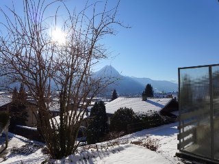 3 bedroom Villa in Goldswil, Bernese Oberland, Switzerland : ref 2297181