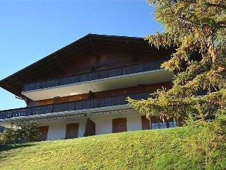 2 bedroom Apartment in Saanen, Bernese Oberland, Switzerland : ref 2297152