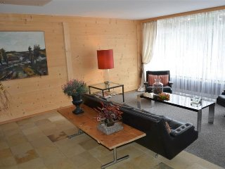 1 bedroom Apartment in Gstaad, Bern, Switzerland : ref 5031146