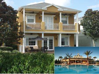5 star resort 4b/5b luxury home near Disney