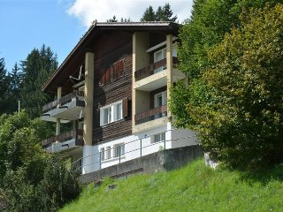 2 bedroom Apartment in Saanenmoser, Bernese Oberland, Switzerland : ref 2297038