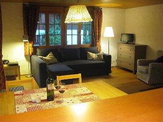 2 bedroom Apartment in Saanenmöser, Bern, Switzerland : ref 5031079