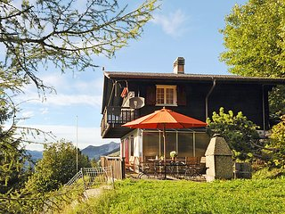 3 bedroom Villa in Lenk, Bernese Oberland, Switzerland : ref 2297020, Lausanne