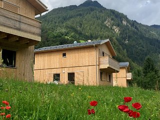 3 bedroom Villa in Sankt Gallenkirch, Montafon, Austria : ref 2283418