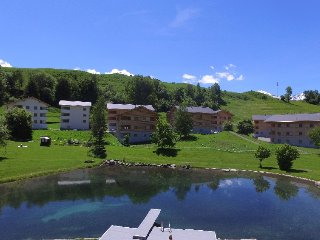 1 bedroom Apartment in Breil, Surselva, Switzerland : ref 2296219