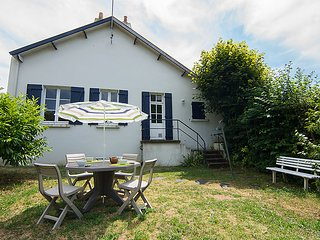 3 bedroom Villa in Pornic, Vendee  Western Loire, France : ref 2296045