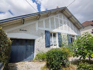 3 bedroom Villa in Pornic, Pays de la Loire, France : ref 5028858