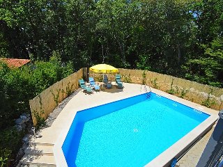 6 bedroom Villa in Krk Kornic, Kvarner Islands, Croatia : ref 2295950