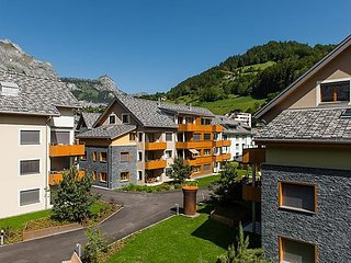 1 bedroom Apartment in Engelberg, Central Switzerland, Switzerland : ref 2241807