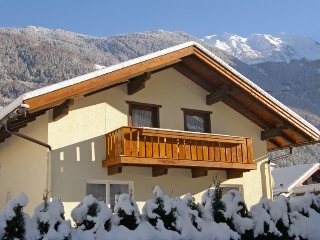 4 bedroom Villa in Oetz, Tyrol, Austria : ref 5027545