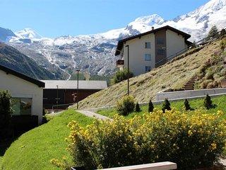2 bedroom Apartment in Saas-Fee, Valais, Switzerland : ref 5027477