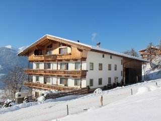 3 bedroom Apartment in Kaltenbach, Zillertal, Austria : ref 2295421