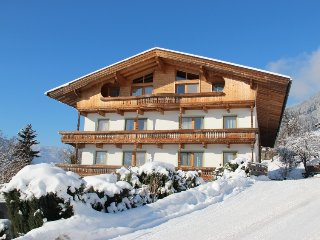 6 bedroom Apartment in Kaltenbach, Tyrol, Austria : ref 5026919
