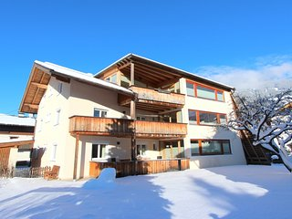 4 bedroom Apartment in Kaltenbach, Zillertal, Austria : ref 2295400