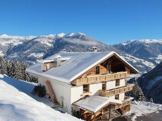 6 bedroom Villa in Fugen, Zillertal, Austria : ref 2295359