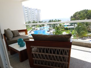 Fabulous Beachfront Condo in Nuevo Vallarta at Villa Magna Resort