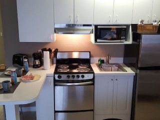 All renovated beach front studio in Daytona Beach!