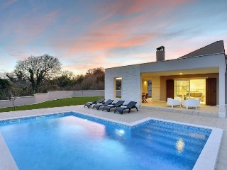 2 bedroom Villa in Labin, Istria, Croatia : ref 2253577