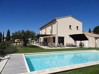 4 bedroom Villa in Bédoin, Provence, France : ref 2253430