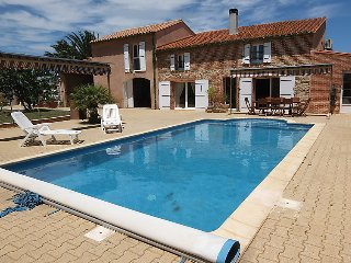 4 bedroom Villa in Saint Cyprien, Pyrénées-Orientales, France : ref 2253360