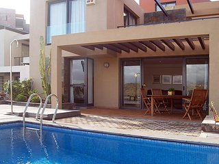 2 bedroom Villa in El Salobre, Canary Islands, Spain - 5028696