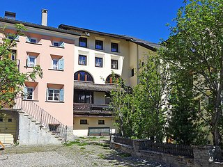 1 bedroom Apartment in Celerina, Engadine, Switzerland : ref 2252875