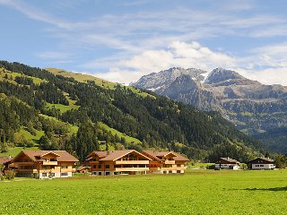 2 bedroom Apartment in Lenk, Bernese Oberland, Switzerland : ref 2252801