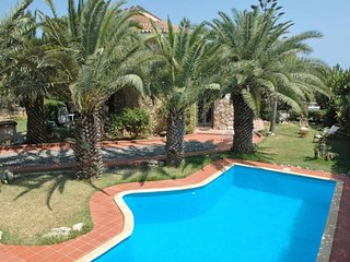 3 bedroom Villa in Siracusa, Sicily, Italy : ref 2251060