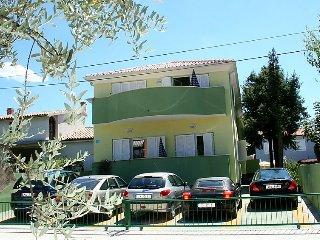 1 bedroom Apartment in Umag, Istria, Croatia : ref 2250735