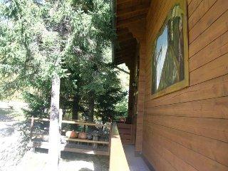 4 bedroom Apartment in Saas-Fee, Valais, Switzerland : ref 2250127