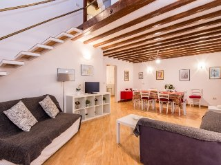 3 bedroom Apartment in Roma: Piazza di Spagna, Lazio, Italy : ref 2243230