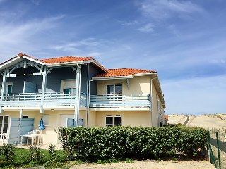 3 bedroom Villa in Biscarrosse, Nouvelle-Aquitaine, France : ref 5081842