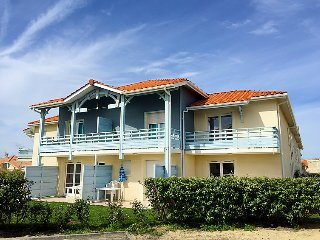 3 bedroom Villa in Biscarrosse-Plage, Nouvelle-Aquitaine, France - 5081841
