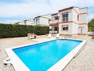 5 bedroom Villa in l'Ametlla de Mar, Catalonia, Spain : ref 5083894