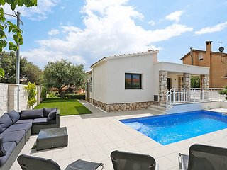 3 bedroom Villa in Cambrils, Catalonia, Spain : ref 5083757